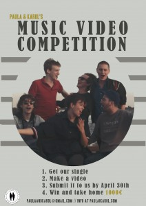 MusicVideoCompetition